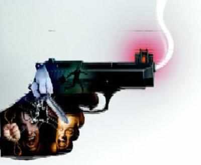 Get 'local' pistol for 6,000, Mauser for 15,000   Nagpur