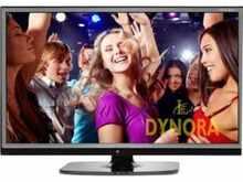 Le Dynora LD-2401 24 inch LED HD-Ready TV