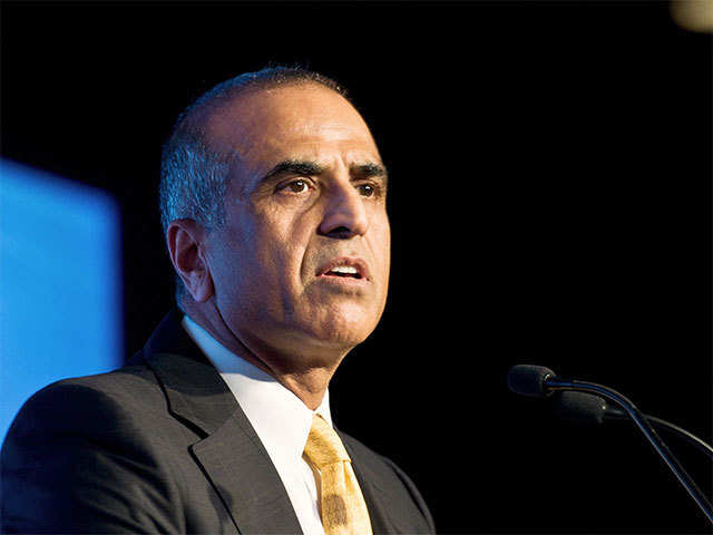 We will increase revenue market share, says Sunil Mittal