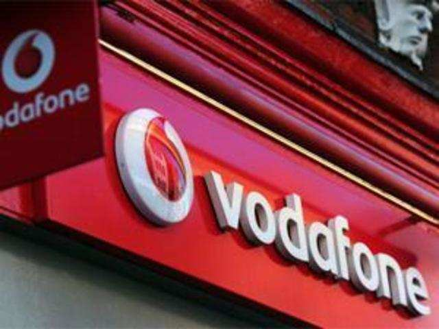 Vodafone Group pumps in Rs 47,700 crore in India operations in H1 2016