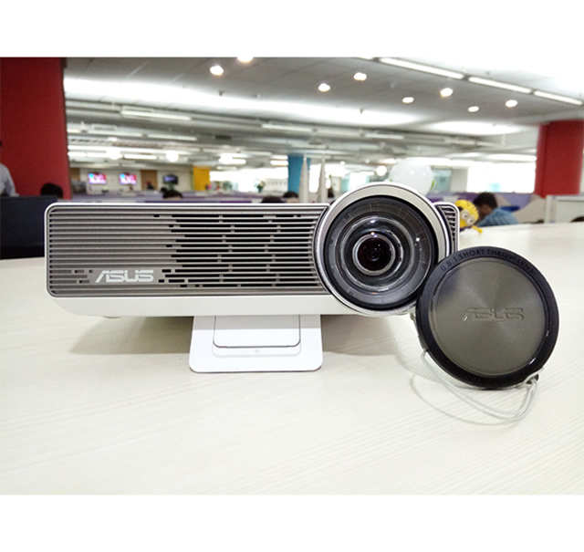 Asus P3B Portable LED Projector review: Ideal companion for