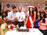 Srinidhi Shetty - Homecoming Photos