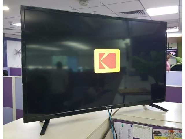 Kodak 40 Inch Led Full Hd Tvs Online At Best Prices In India