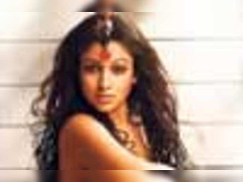 Nayanthara in Sandalwood now