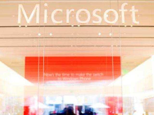 Microsoft's Ignite conference starts in Atlanta, Georgia