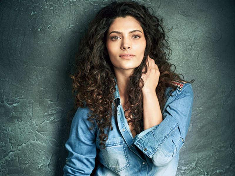 Saiyami Kher: Saiyami Kher admits to being in love | Hindi Movie News -  Times of India