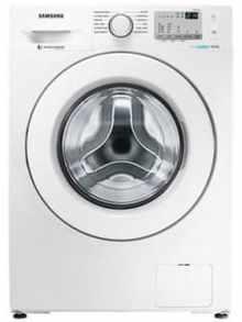 Samsung WW80J4213KW 8 Kg Fully Automatic Front Load Washing Machine