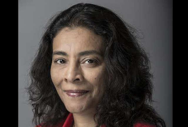 Digital, automation among biggest shifts in industry: Capgemini head Aruna Jayanthi