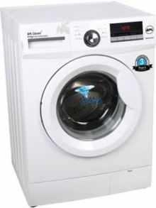 BPL BFAFL65WX1 6.5 Kg Fully Automatic Front Load Washing Machine