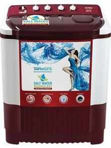Intex WMS76FT 7.6 Kg Semi Automatic Top Load Washing Machine