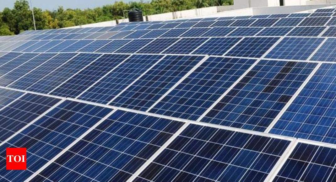 Cluster Formed To Promote Rooftop Solar Aurangabad News