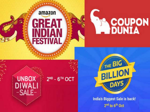 530e6177c The mega Diwali sales are heading into full gear