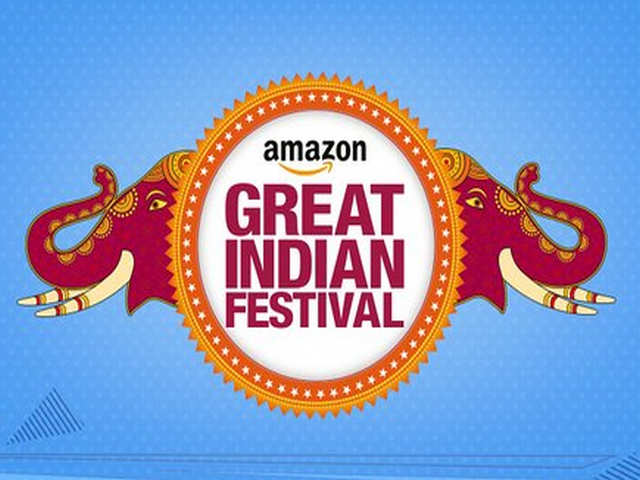 5dfdd48b55a With Amazon s Great Indian Festival
