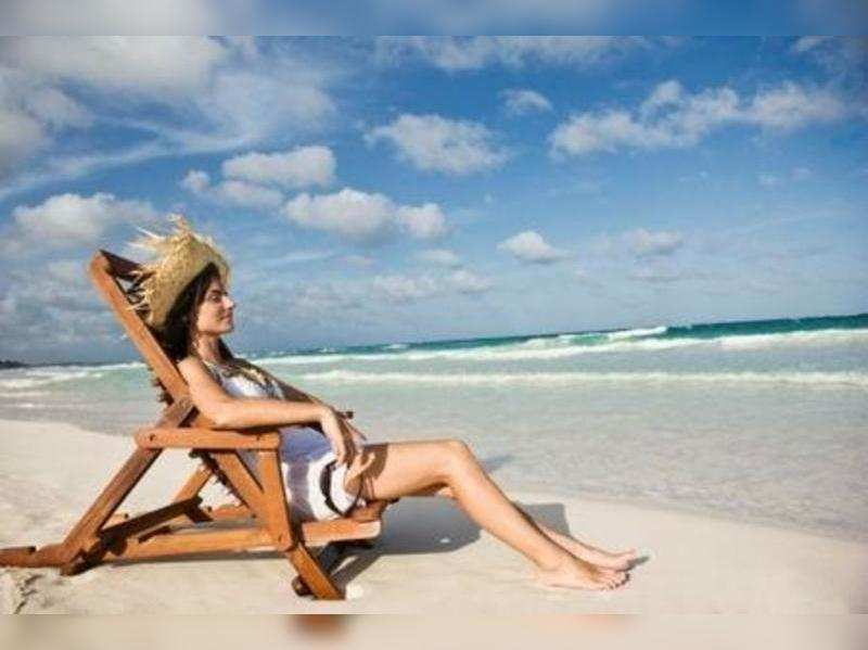 Take a holiday, boost your immunity (Thinkstock photos/Getty Images)
