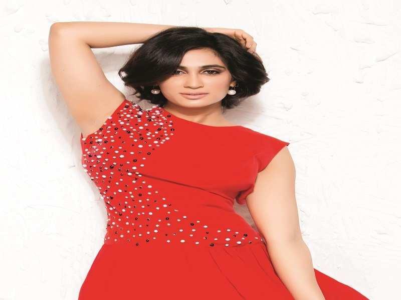 I'm OK with Jaguar being is Nikhil's big-ticket debut: Deepti Sati