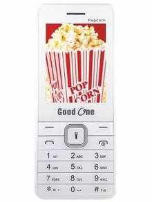 Good One  Popcorn