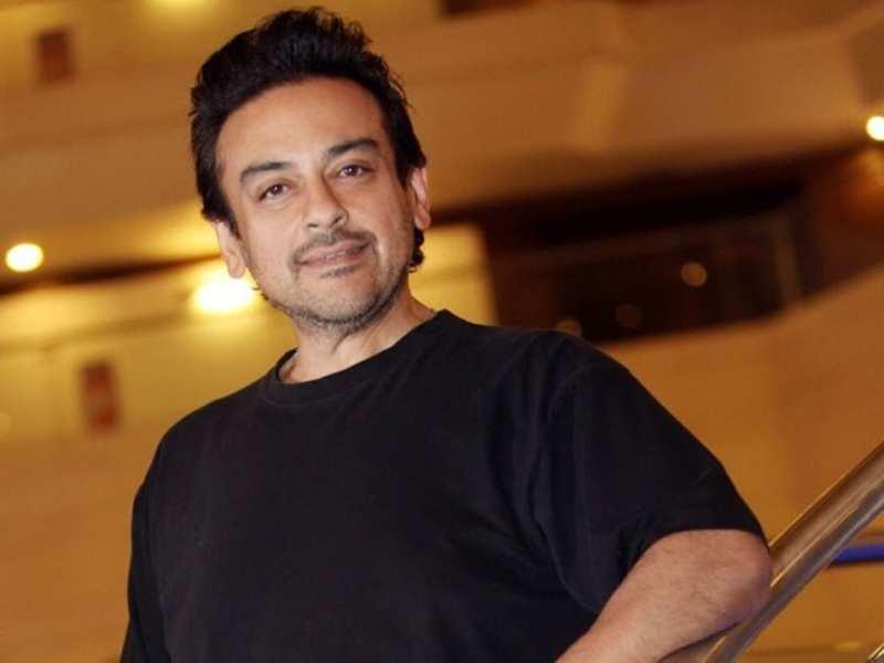 Adnan Sami: Pakistan should thank Indian army | Hindi Movie News ...