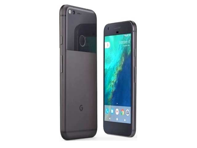 Google launches Pixel, Pixel XL smartphones, prices start at Rs 57,000