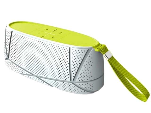 Amkette Trubeats Sonix speaker launched at Rs 2,299
