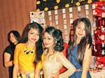 Freshers party in Banaras