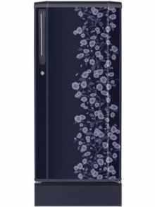 Haier HRD-2105PBD-H 190 Ltr Single Door Refrigerator