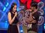 Anchors Rashmi and Sudigali Sudheer swaps roles