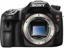 Sony Alpha SLT-A57 (Body) Digital SLR Camera