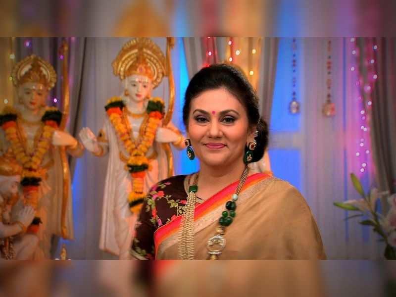 Dipikka Chikhalia to anchor an iconic Gujarati show
