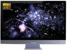 Visionoid VSN2402FHDRG 24 inch LED Full HD TV