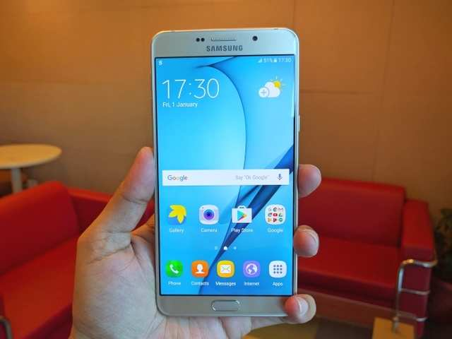 Samsung Galaxy A9 Pro Price Full Specifications Features At
