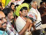 Kanhaiya addresses AIYF state conference