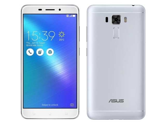 Asus Zenfone 3 Laser with 13MP camera now available in India at Rs 18,999