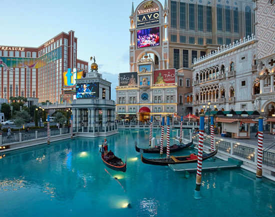 The Venetian Las Vegas Get The Venetian Hotel Reviews On Times Of India Travel