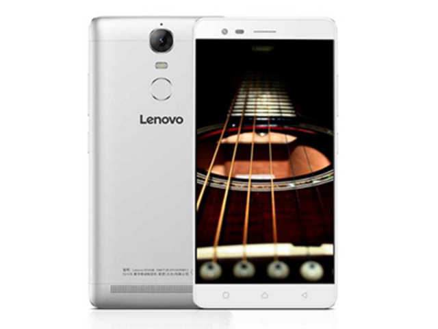 Lenovo Vibe K5 Note gets 4G VoLTE support for Reliance Jio - Latest