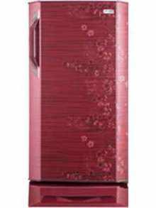 Godrej RD Edge ZX 195 CTS 5.1 195 Ltr Single Door Refrigerator