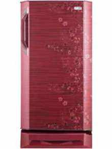 Godrej RD Edge ZX 195 CTS 5.1 195 Ltr Single Door Refrigerator