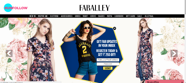 FabAlley raises Rs 13 crore in Series-A funding