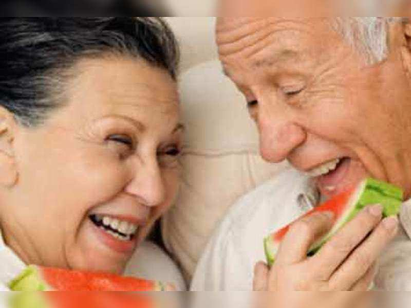 Diet dos and don'ts for senior citizens (Getty Images)