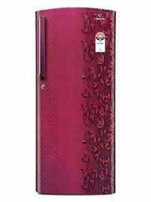Videocon VZ225PT 215 Ltr Single Door Refrigerator