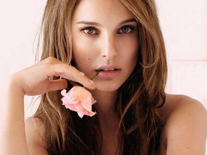 Natalie Portman: I was very nervous playing 'Jackie Kennedy'