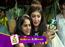 Pranitha Subash on this week's Memu Saitham