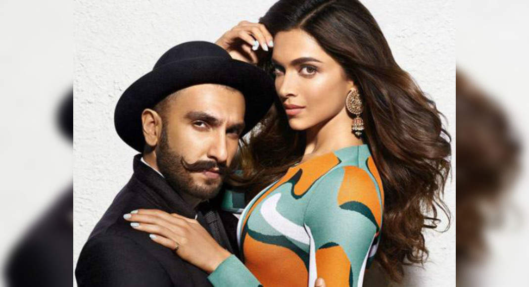 XXX: Return of Xander Cage: Deepika Padukone and Ranveer ...