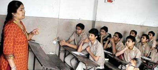 Delhi government school teachers to go high-tech
