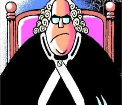Former judge takes over Tajbagh trust | Nagpur News - Times