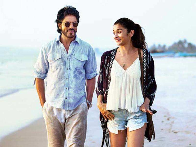 Image result for shahrukh and alia movie