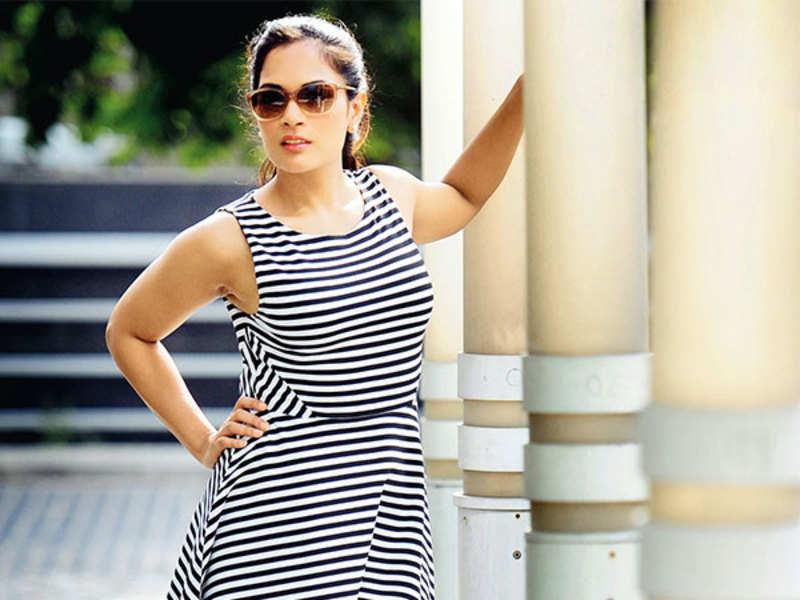 Richa Chadha (BCCL/ Samik Sen)