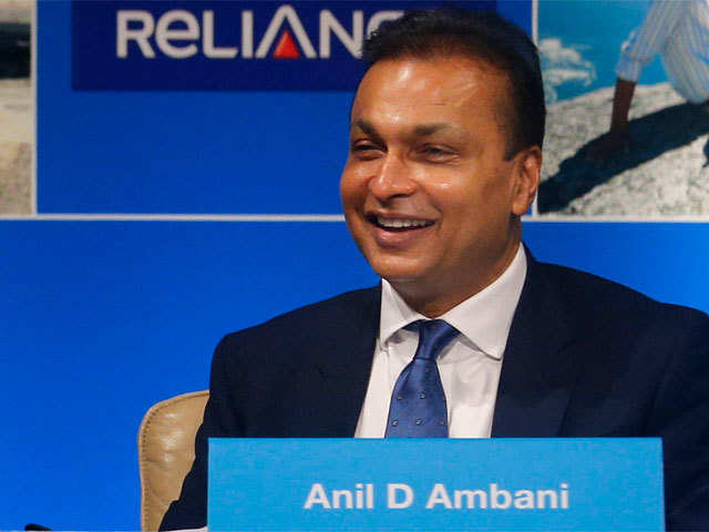 RCom's deal with Jio will lead to savings, technological gains: Anil Ambani