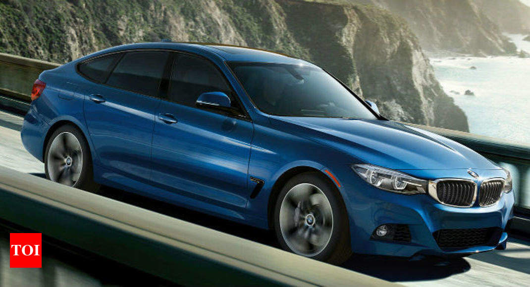 Bmw Launches New Series Of Gran Turismo At Starting Price Of Rs