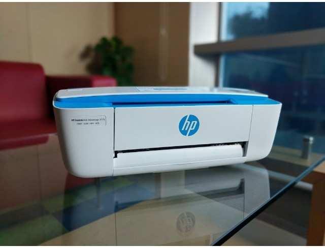 מסודר HP: HP DeskJet Ink Advantage 3775 All-in-One review: Makes for a RX-73