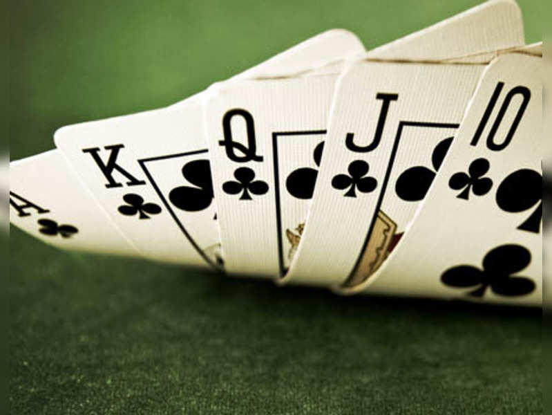 How to play teen patti: Diwali 2016: How to play 'Teen Patti' or ...